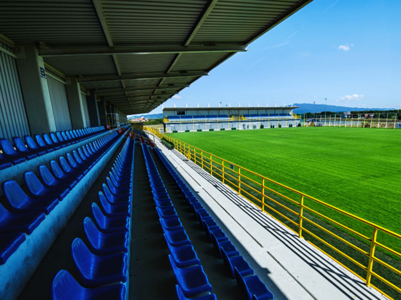 Važna utakmica protiv Novigrada