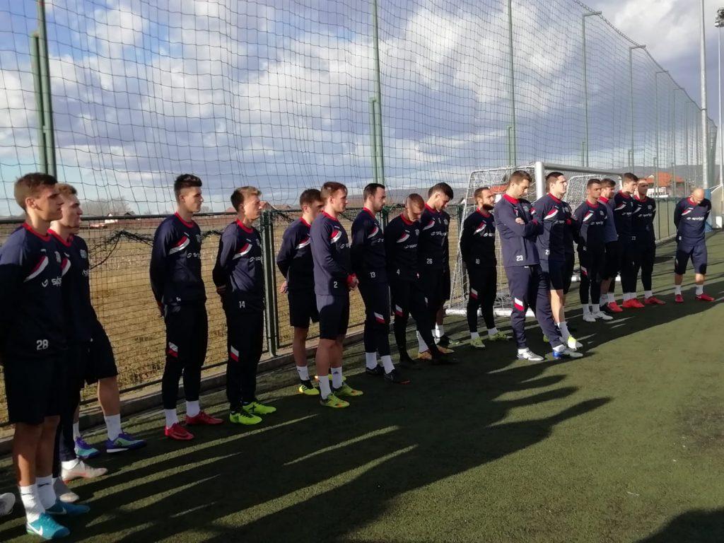 Poraz od Hajduka II