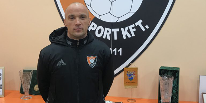 Toni Golem novi trener prve momčadi!